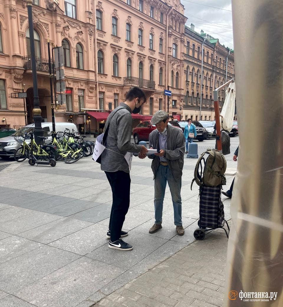 автор фото Ксения Клочкова / «Фонтанка.ру»