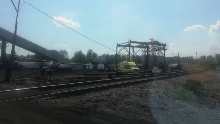 На шахте в Кузбассе произошло обрушение. Один человек погиб