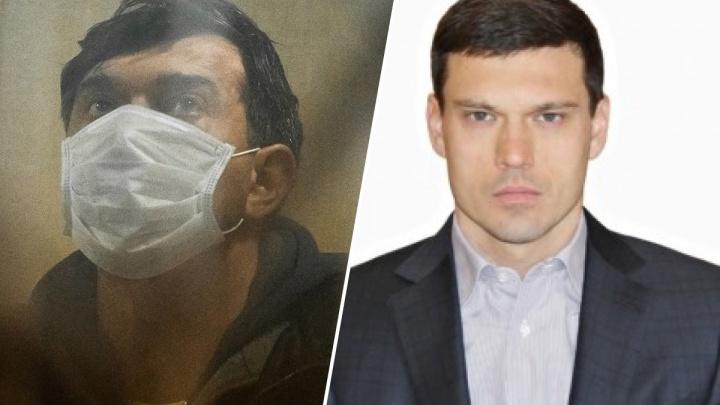 Суд в Ростове оставил младших Бабаевых под арестом