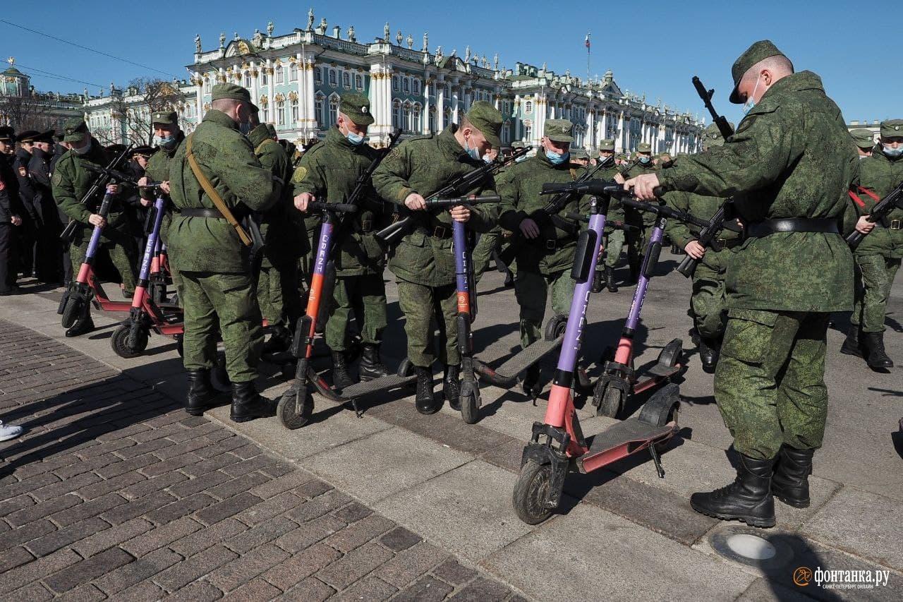 автор фото Михаил Огнев / «Фонтанка.ру»/архив