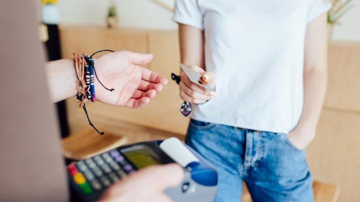 Бум на кредитки: почему жители Поморья стали чаще оформлять банковские карты
