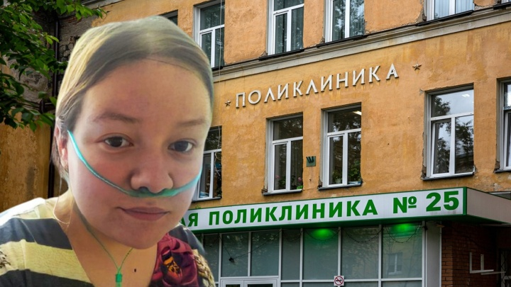 «Вывозят очень много мертвых»: сибирячка рассказала, что сейчас на самом деле происходит в ковидном госпитале