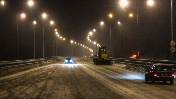 Южное шоссе отремонтируют картами