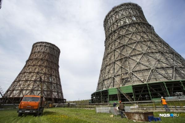 """Первое тепло в соцобъекты Новосибирска начали подавать еще <nobr class=""""_"""">10 сентября</nobr> по заявкам"""