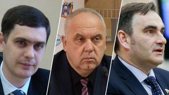 У одного министра — вдвое больше губернаторского. Донское правительство отчиталось о доходах