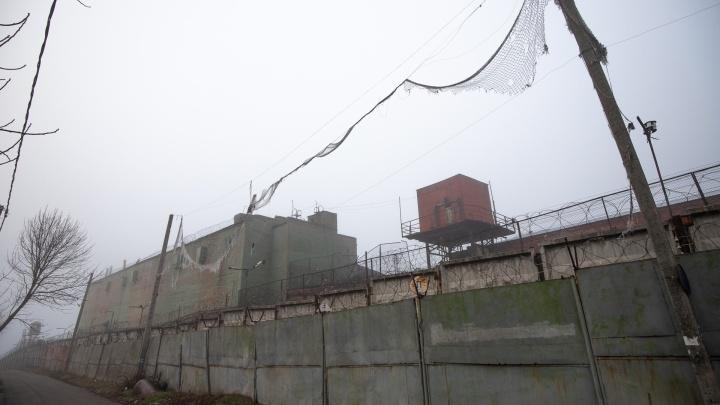 Заключенные колонии под Ростовом добились перевода в другие ИК голодовкой и самоистязаниями