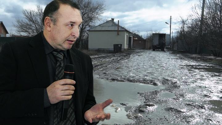 Экс-глава «деревни грязи» назвал жителей Юдино главной причиной их же проблем