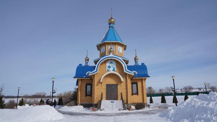 С божьей помощью: в Самарской области спроектируют еще одну обводную дорогу