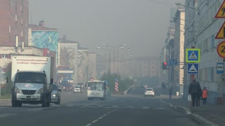 Роспотребнадзор подыграл «Норникелю» на суде о выбросах в Норильске, но после шумихи пошел на попятную