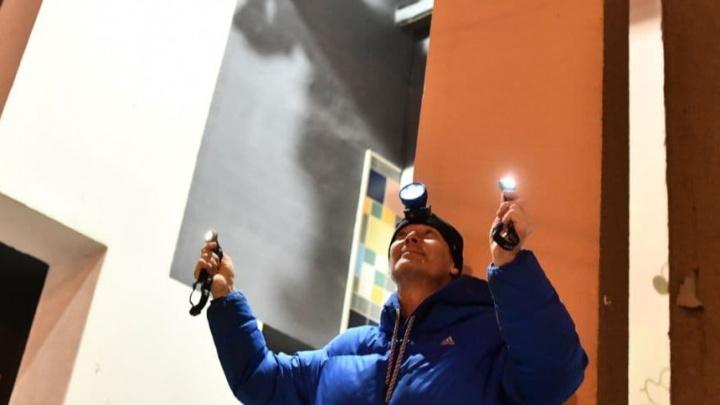 «Люди были готовы к жестким протестам»: экс-мэр Евгений Ройзман — об акции с фонариками в поддержку Навального