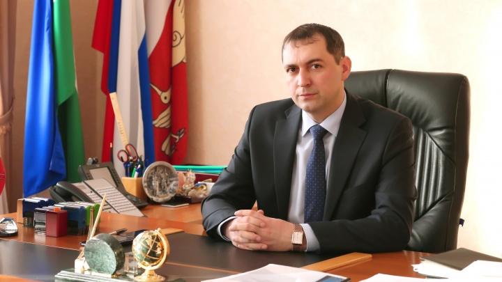 Второй на выход: уволился глава еще одного района Башкирии