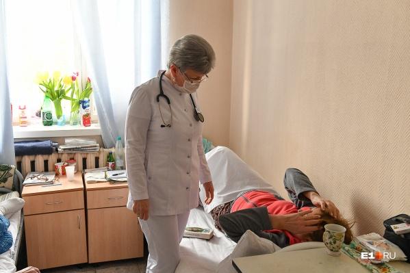 Каждый свердловчанин, который переболел коронавирусной инфекцией, сможет проверить здоровье бесплатно