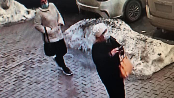 В Екатеринбурге разыскивают банду цыганок, которые воруют у пожилых людей деньги