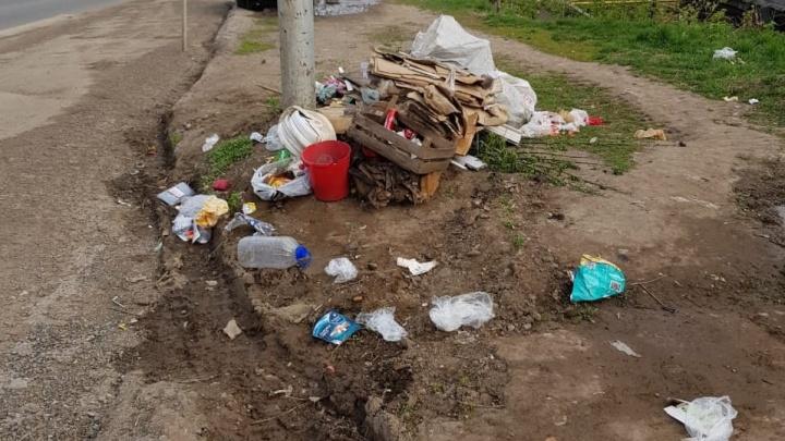 «Кругом грязь, разбитые дороги и развалюха»: как живут люди в центре Уфы