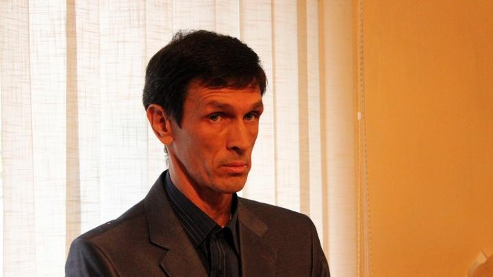 Омский облсуд отменил приговор Мимино, обвиняемому в убийстве из ревности