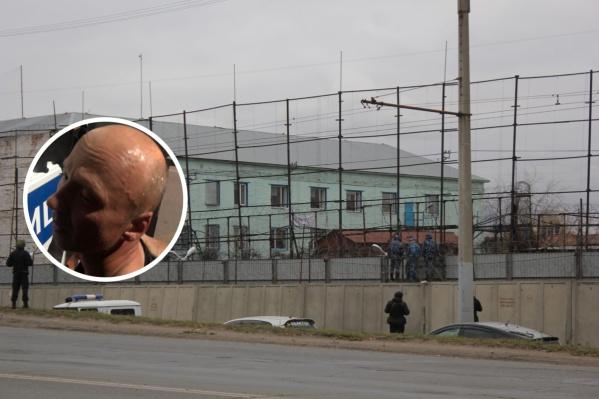 Мужчину перевели из ИК-6 в колонию-поселение в 2019 году