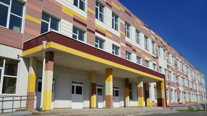 Чиновники обсудили с жителями Зауралья скандал вокруг школы в Кетово