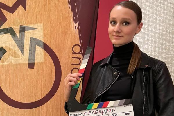 Ксения снялась в роли агента К, и скоро ее ждут съемки уже во второй части фильма в том же самом амплуа
