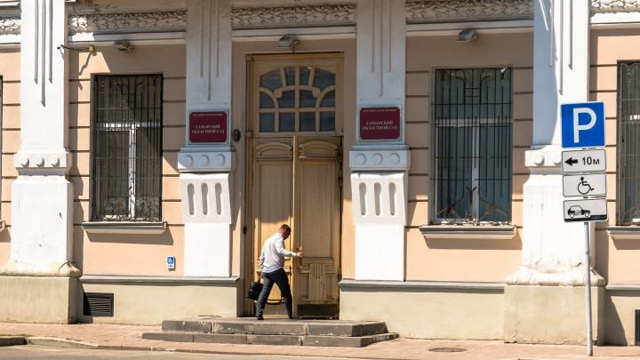 В областном суде начали рассматривать дело о похищении бизнесмена Александра Душкова