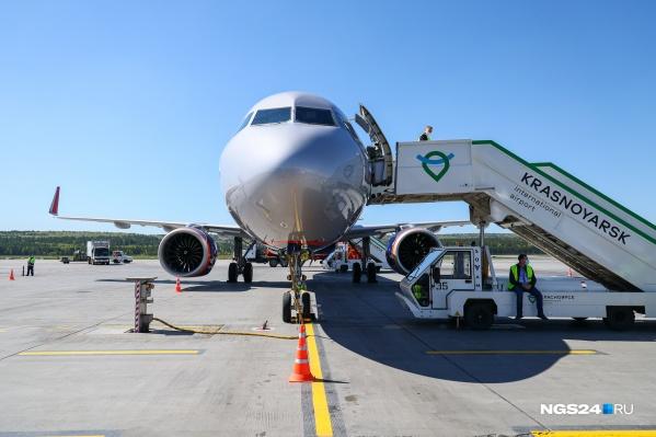 """На заправку одного самолета уходит <nobr class=""""_"""">до 40 минут</nobr>. Если их будет гораздо больше, то нужна новая станция"""