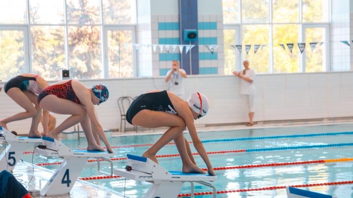 На Московском шоссе построят бассейн