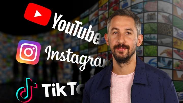 «Никто не мог предсказать феноменальный успех TikTok». Что дальше будет с YouTube, Clubhouse и подкастами