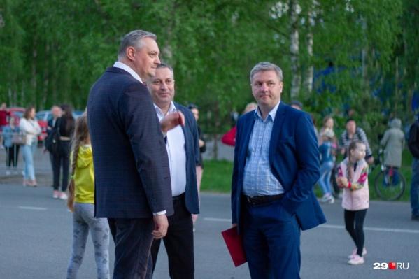 Оказывается, в собственности у главы Архангельска есть чердак