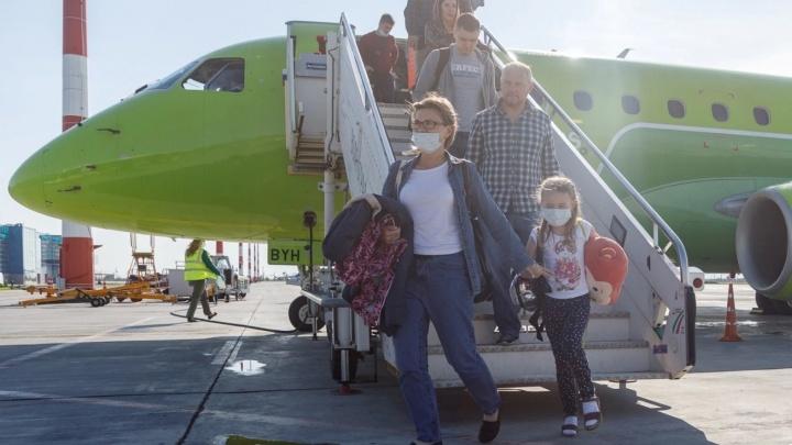 Россия возобновляет перелеты в Турцию и еще 8 стран. Как отреагировали челябинские туристы