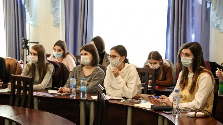 В России впервые пройдет конкурс студенческих команд «Лучник Future»