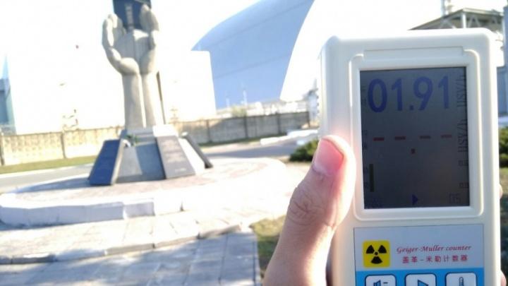Как выглядит Чернобыльская АЭС сегодня: сибиряк пробрался в зону отчуждения и показал фото