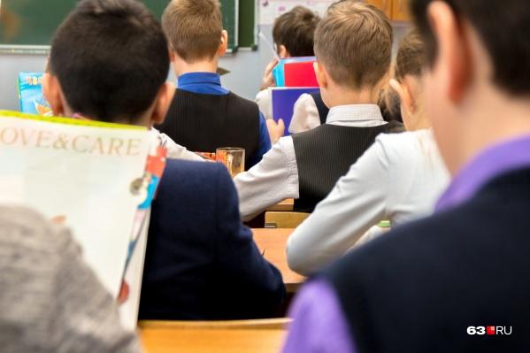 На обучение в школе, которое, казалось бы, является базой для дальнейшего развития личности, государство денег тратит меньше всего