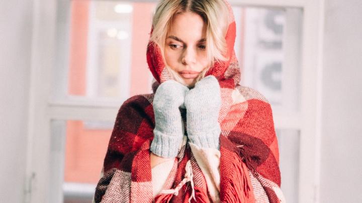 В Омске в 30-градусные морозы 41 дом остался без отопления