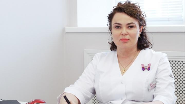 Умеет преображать за пару сеансов: в «Косметик Про» принимает один из лучших косметологов Тюмени