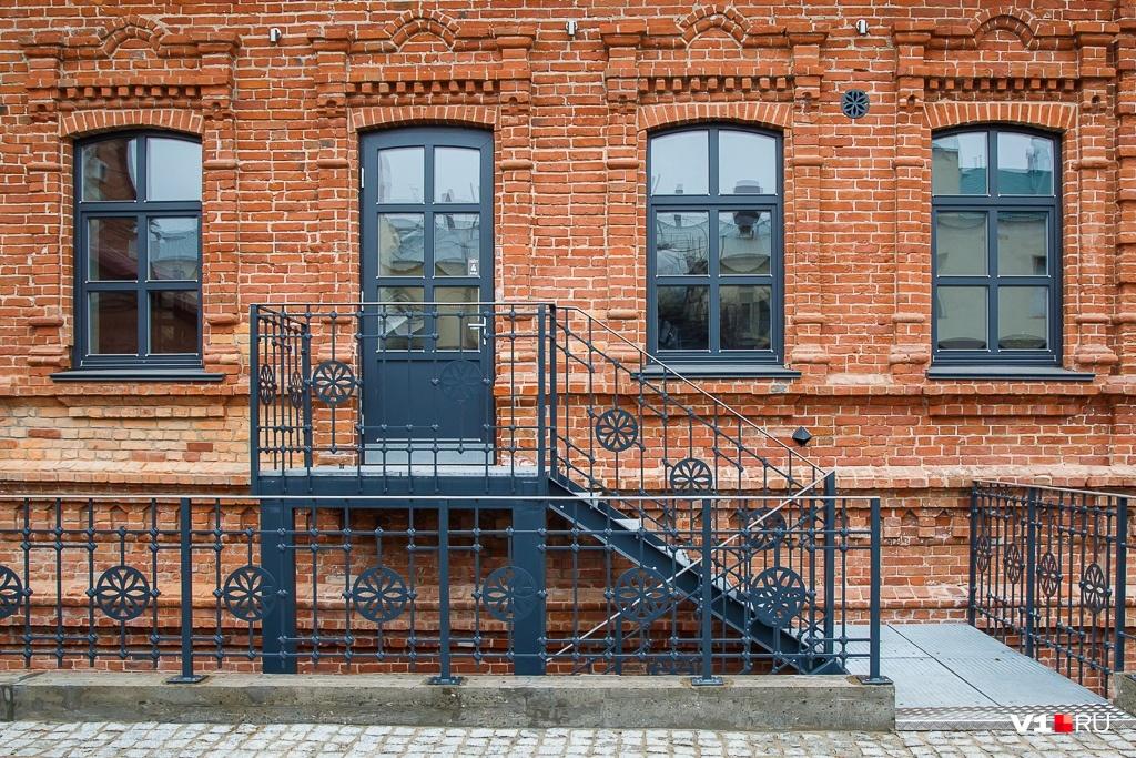 Волгоградский ЛОФТ1890, несмотря на отступления от проекта, был удостоен премии Минкульта РФ