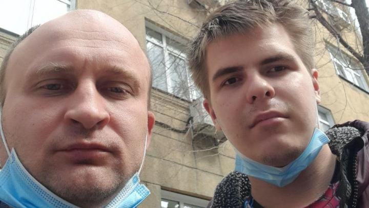 Суд оштрафовал новосибирца на 25 тысяч за пост во «ВКонтакте»