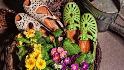 Ножки, которые хочется разглядывать: эти стильные босоножки круто выглядят на фото и удобны в жизни
