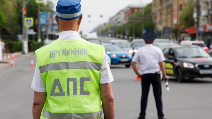 Ищите пути объезда: смотрим, какие дороги перекроют в Волгограде в День России — схема