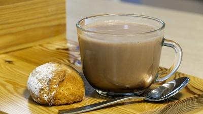 «Уют на максимум»: пять необычных и очень вкусных способов приготовить какао