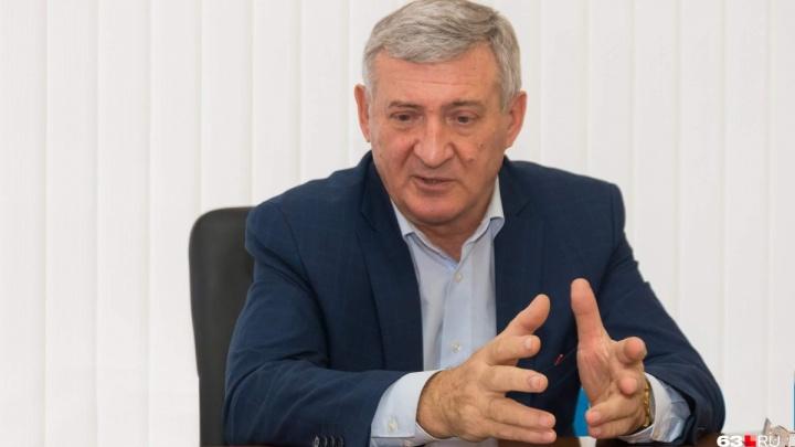 Суд временно отстранил от должности руководителя регионального управления госохранкультуры
