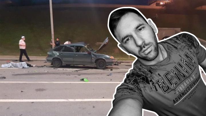 «Он ездил на фартах. Везение не вечно»: что известно о смертельной аварии под «танцующим» мостом Волгограда