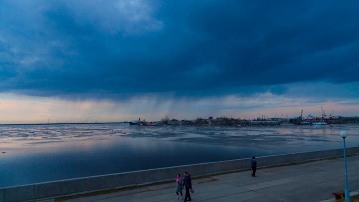 «Жары уже не ждем»: какая погода будет в Архангельской области на майских праздниках