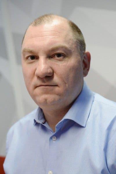 Руслан Пухов