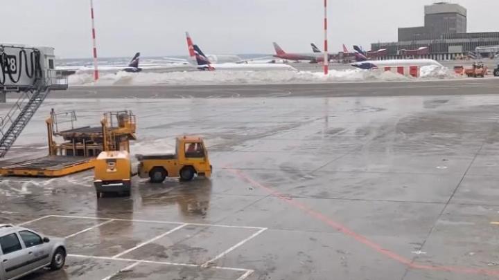 Рейс из Москвы в Занзибар с екатеринбуржцами на борту задержали на 10 часов