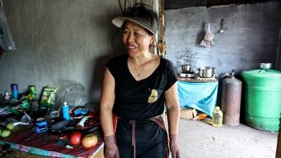 «Остались бы в КНР — умерли бы с голоду»: китайская пара — о побеге с родины и бизнесе в поле под Челябинском