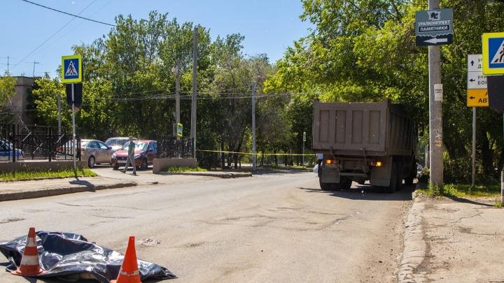 Ямы и скорость: в полиции озвучили причину ДТП, в котором пешеходу оторвало голову