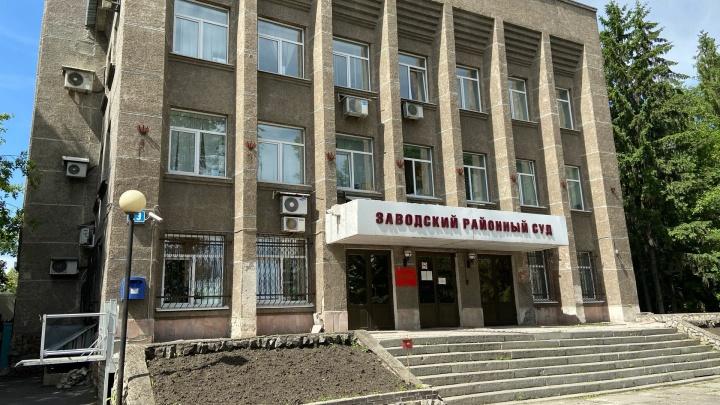Суд в Кемерово продлил арест фигурантам по делу «Зимней вишни»