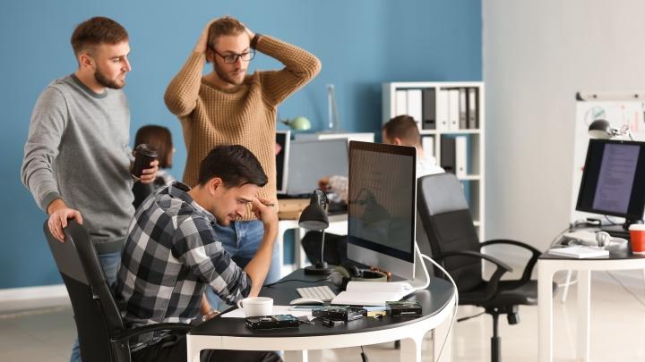 «Никогда не работайте бесплатно»: на Урале прошла первая конференция про IT в крупном бизнесе
