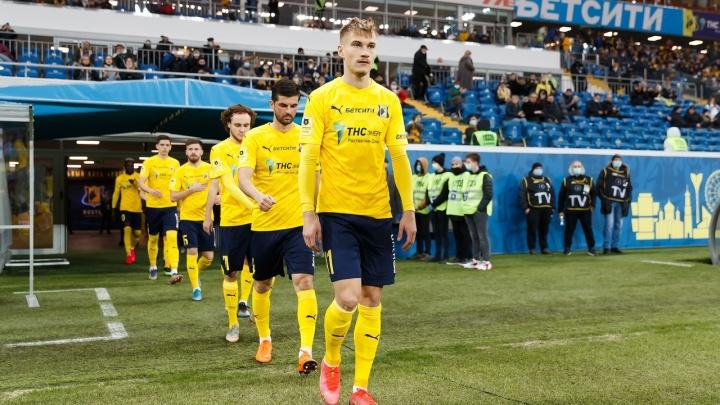 Норманн остановился в росте: как изменилась трансферная стоимость футболистов «Ростова»