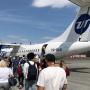 Иногда они возвращаются: авиакомпания Utair возобновила полеты из Волгограда в Астрахань