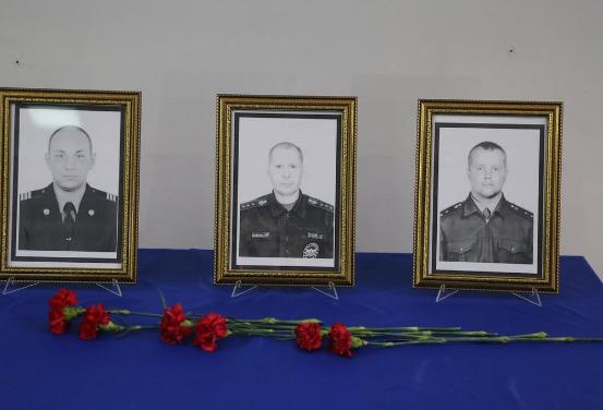 Семьям погибших пожарных выплатят по миллиону за счет краевого фонда